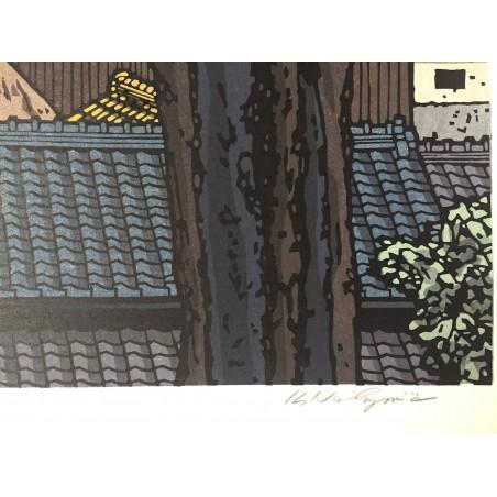 Cho Ryota - Chat noir