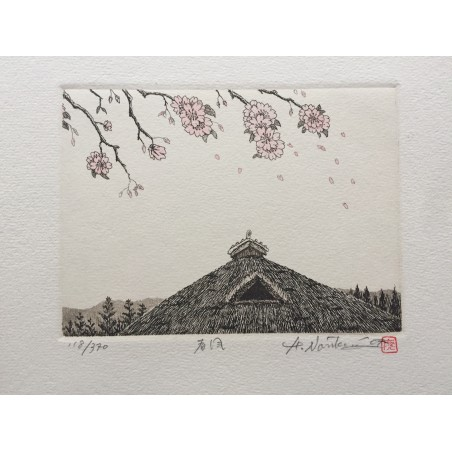 Kasamatsu Shiro - Le dégel
